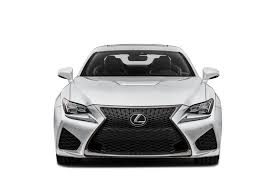 lexus coupe black new 2017 lexus rc f price photos reviews safety ratings