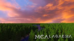 Eragon Map Journey Through Alagaësia In Minecraft With These Incredible