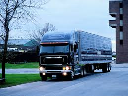 top auto truck in total about a cargo transportation