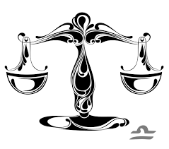 tribal zodiac libra tattoo stencil real photo pictures images