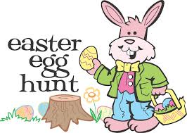 easter egg hunt clipart many interesting cliparts
