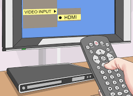 home theater systems with hdmi inputs outputs 3 ways to connect hdmi cables wikihow