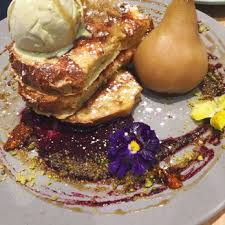 honeycomb edible the priory kitchen cafes 855 stanley st woolloongabba