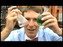 bill nye the science guy phases of matter youtube