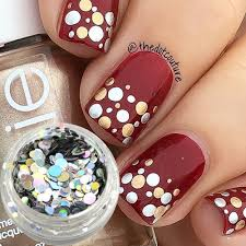 compare prices on silver sparkly nails online shopping buy low