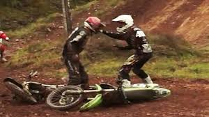 motocross madness 3 motocross fights wrecks u0026 broken bones youtube