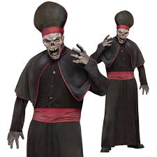 high priest costume priest costume