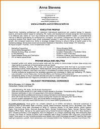 Copywriting Resume 7 Accomplishments On A Resume Educationalresume Or