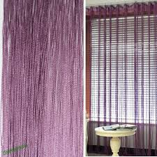 Patio Net Curtains by Camping Collection On Ebay