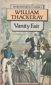 Vanity Fair William Makepeace Thackeray Vanity Fair By Thackeray Abebooks