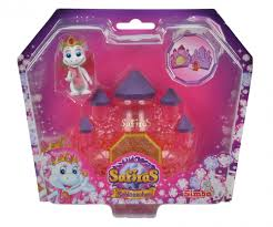 safiras small castle 2 playsets themes www simbatoys de
