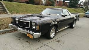 ranchero car ford ranchero for sale used cars on buysellsearch