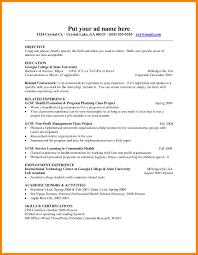 resume format for teachers job objective in resume for teacher job free resume example and teachers resume format for freshers vosvete net