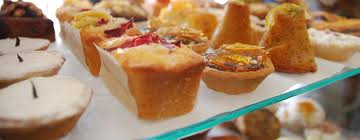 Muffin Display Cabinet Bakery Display And Merchandising Supplies