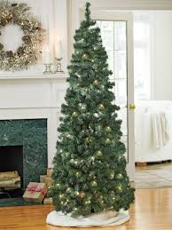 excellent ideas pop up tree with lights indoor tinsel