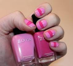 easy nail designs for short nails at home how you can do it at