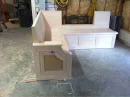 kitchen bench seating ideas kitchen table bench seating the clayton design easy kitchen
