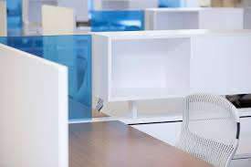 Modern Office Table Designs With Glass Part I Modern Glass Designs For The Office