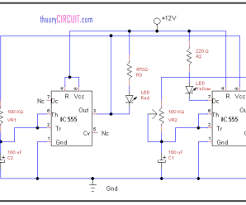 hobby electronic circuits