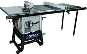 delta table saw for sale delta power tools 36 5152 table saw best table saws