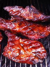 Country Style Ribs On Traeger - 97 best bbq ribs images on pinterest bbq ribs smoker recipes