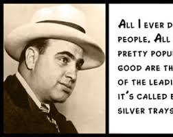 Al Capone Coloring Pages Baby Al Capone Poster Print Quote I Am Like Any Other All I