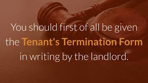how to prepare the 3 day eviction notice download legal template