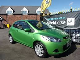 mazda c2 used mazda 2 green for sale motors co uk