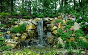 Aquascape Water Features Sustainable Water Features