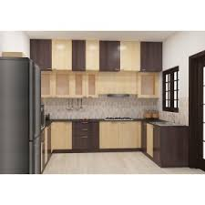 buy u shaped modular kitchen cabinets for efficiency scale inch
