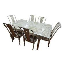 Oriental Dining Table by Dining Table U0026 Chair Sets Unique Pieces Ready To Ship Today
