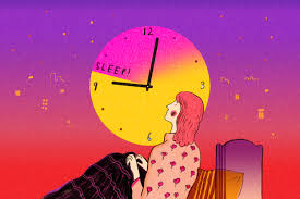 what s the best time to sleep time