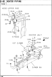 isuzu rodeo ignition diagram 1990 isuzu pickup wiring diagram