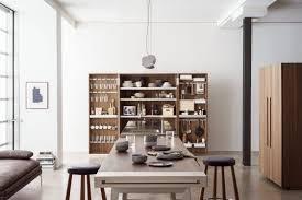 Kitchen Design Workshop by Contemporary Kitchen Stainless Steel Solid Wood Workshop