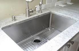 Kitchen Undermount Sink Stainless Steel Kitchen Sinks Kraususa Kraus