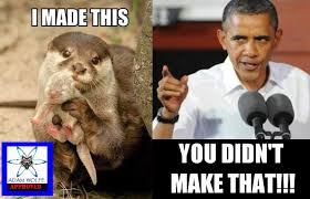You Didn T Build That Meme - president obama epic troll page 6