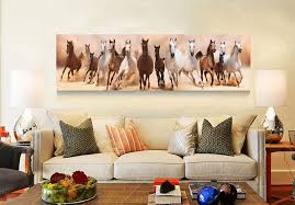 Living Room Art Canvas by Aliexpress Com Buy Wall Art Canvas Oil Painting Beautiful