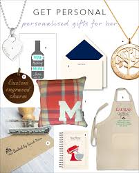 personalised gift ideas for christmas hardtofind