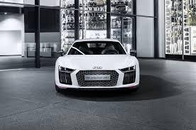 Audi R8 V10 Plus - audi r8 v 10 plus selection 24h announced