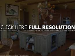 cabinet country style kitchen island best country kitchen