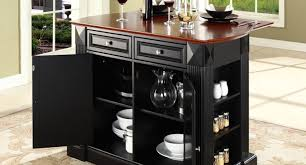 Crosley Steel Kitchen Cabinets by Kitchen Rolling Kitchen Island Cabinets White Cabinets Stunning