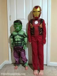 Halloween Costumes Iron Man Marvel Avengers Halloween Costumes Oriental Trading