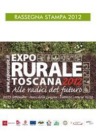 ladario anni 60 expo rurale toscana rassegna sta 2012 by artex centro per l