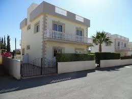 luxury private villa with pool 3 bed villa nr nissi beach