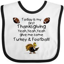 thanksgiving bibs