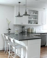 cuisine blanc et grise cuisine blanche et grise pour cuisine bar cuisine blanc gris et
