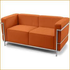 canapé le corbusier lc3 petit canapé cuir améliorer la première impression canape le
