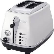 Delonghi Vintage Cream Toaster Delonghi Icona Icona Vintage Icona Elements Toaster Reviews
