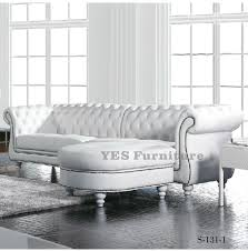 White Leather Chesterfield Sofa White Leather Chesterfield Sofa Furniture Favourites