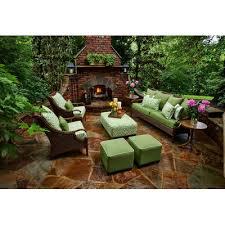 patio lounge furniture perigold